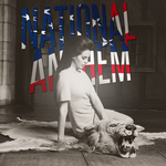 National Anthem - Lana Del Rey by AgynesGraphics