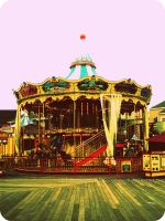 Let's all go on the carousel by SCiganovich