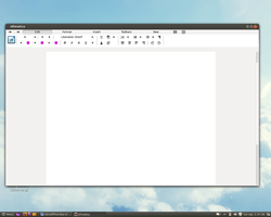 LibreOffice idea or concept . by MarianoGaudix