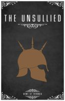 The Unsullied by LiquidSoulDesign