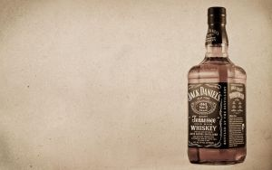 Jack Daniel's Wallpaper 2 by Cre8ivMynd