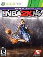 NBA 2K14: Andrew Wiggins by NO-LooK-PaSS