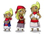 Age Chart: Tetra by BeagleTsuin