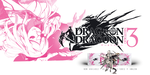 Drag on Dragoon 3 | Drakengard 3 Artwork Neotokio3 by NinaEva01ngeline