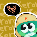 Contrest entry: Keroro by DaRainbowGurl