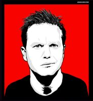 Mark Hoppus by entangle