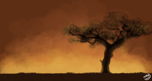 The Life Tree by Prince-Petrichor