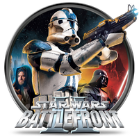 Star Wars Battlefront II (3) by Solobrus22