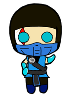 Little Sub Zero by Toringotopocastor