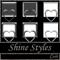Cris Shine Styles by only1crisana
