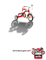 Isn't it time to grow up 1 by caelita