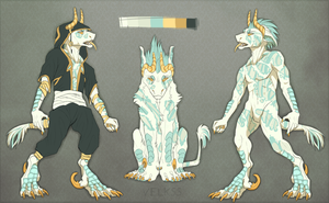 Arcanus  AUCTION [CLOSED] by Velkss