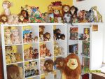 Lion King collection Dec 2012 by Nostalgic90s