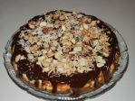 Almond Joy Cheesecake (Recipe Included) by Ulario
