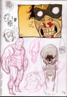 another sketchbook page by marklaszlo666