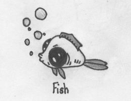 Fish by DLX3