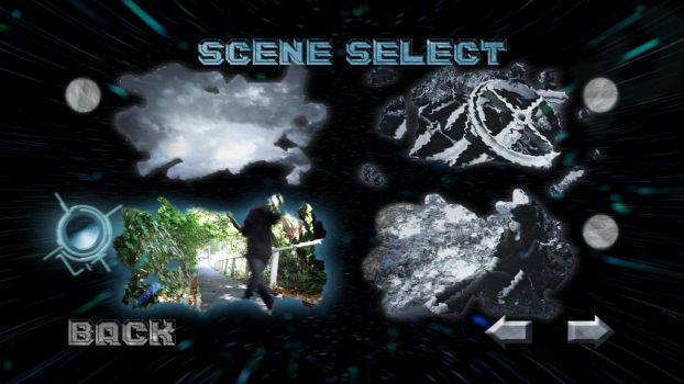 Scene Select by philmannz