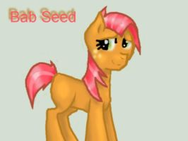 Bab Seed by Honey-PawStep