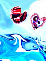 Hearts by Alice-Coal