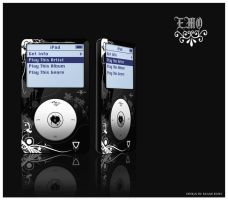 EMO iPOD by LegioAstartes