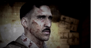 Origins: Edward Richtofen by spyash2