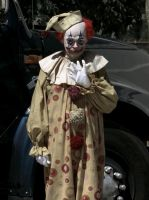 I Hate Clowns by DeathDealerBonnie897