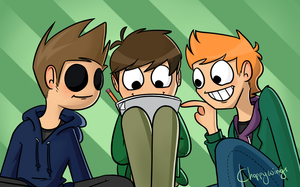 Eddsworld by Choppywings