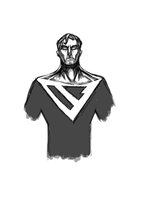 Day 16-Superman Beyond by Dan21Almeida95