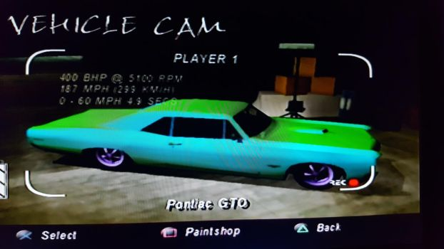 Test Drive: My GTO by flamingcreepsunlimit