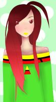 Natalie Ray Long Haired Version by LilMissJulianne