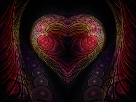 My Protected Heart by LordShenlong