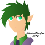 Humanized Spike by ShadesofEverfree
