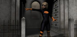 All Hallows Eve Complete by Tazirai