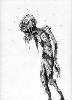 Zombie by Brain-Damaged
