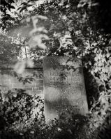 Family Grave 06 by HorstSchmier