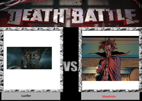 Death Battle 3: The Lords of Darkness by Hordaks-Pupil