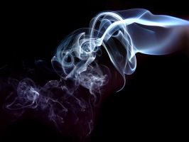 Smoke Stock III by Melyssah6-Stock