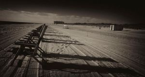 Once upon a time at the Seashore...` by JeffPrice