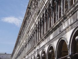 St. Mark's Square by 5tring3r