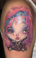 doll face by squillion