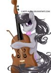 Melody by Cappy-Aura