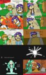 Harvest Moon ToT: The Root by Saiya-STORY