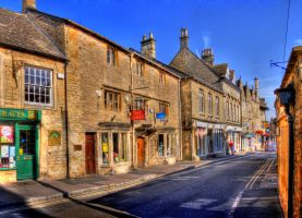 The Streets of Stow 03 by s-kmp
