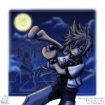 roxas without you by tailschao