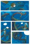 Mia Tales from the Lost Islands page 7 color by NunoPlati