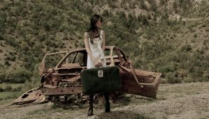Roadkill by GoettlicherMarkgraf