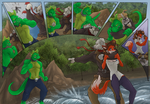 Nightriders The Battle Continues Part 25 by AxlReigns