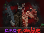 C.F.O Zombie mode by RainRedfox