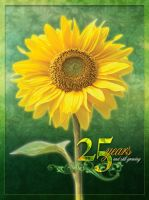 25 Years by LaDell