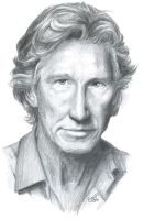 Roger Waters by Kiichigo89